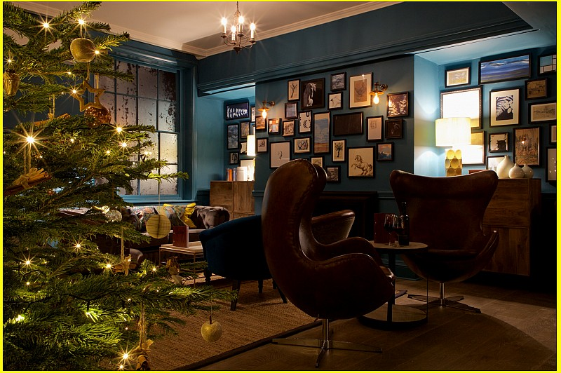 Image for Christmas at The White Horse