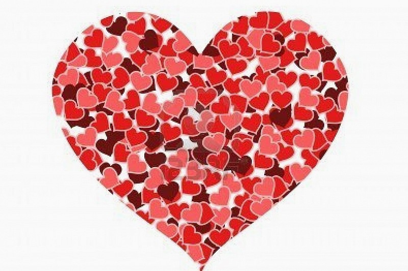 Valentines Dinner - 4 courses £34.50